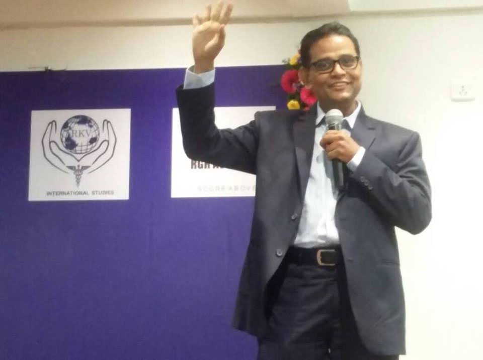 Top & Best Motivational Speakers for Students, Parents